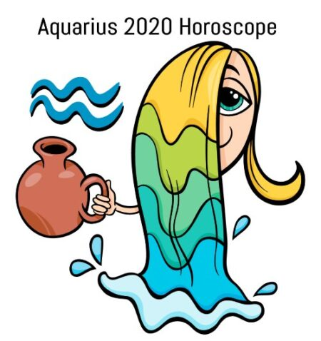 accurate 2020 astrology forecast for aquarius