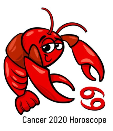 accurate 2020 astrology forecast for Cancer