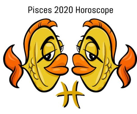 accurate 2020 astrology forecast for pisces