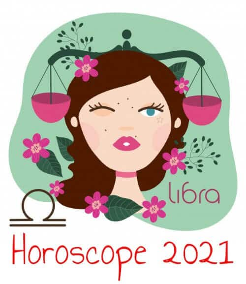 Libra 2021 Horoscope