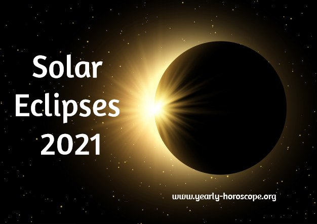 Solar eclipse 2021 astrology effects 2019